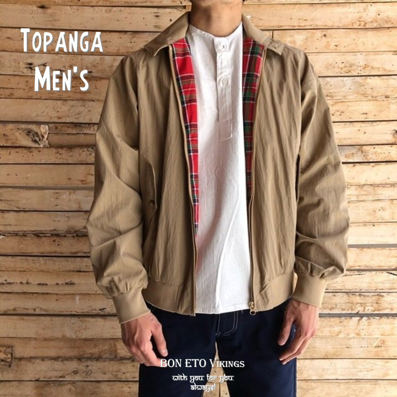 Topanga Men's