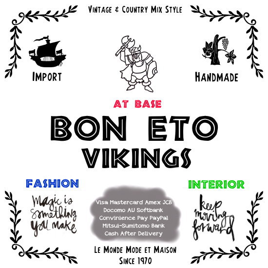 BON ETO Vikings Base